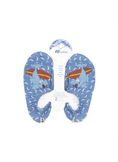 İgor Ayakkabı Mavi